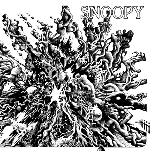 CS + Kreme - Snoopy