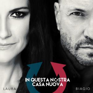 descargar bajar mp3 In questa nostra casa nuova Biagio Antonacci & Laura Pausini