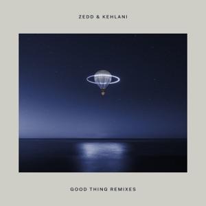 Good Thing (Remixes) [feat. Kehlani] - EP Mp3 Download