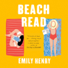 Emily Henry - Beach Read (Unabridged)  artwork