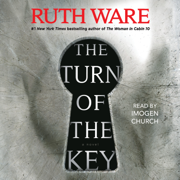 The Turn of the Key (Unabridged)