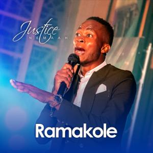 Justice Nemaah - Ramakole