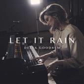 Let It Rain - Delta Goodrem