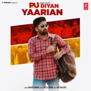 P.U Diyan Yaarian - Sharry Maan - Sharry Maan