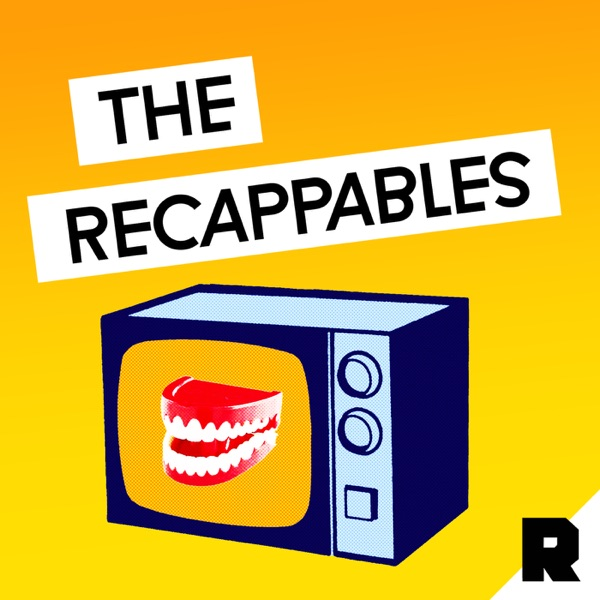The Recappables: Stranger Things