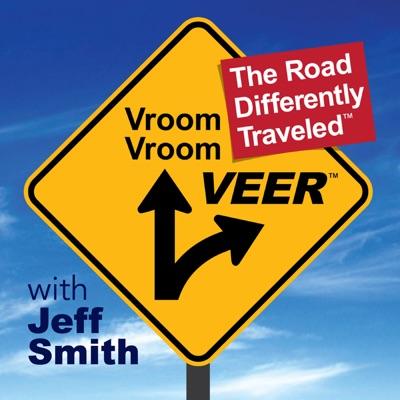 Vroom Vroom Veer with Jeff Smith | Podbay