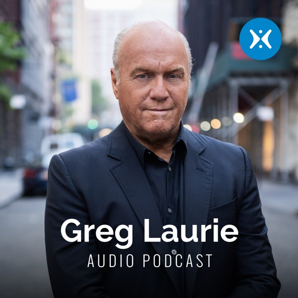 How to Handle Discouragement – Harvest: Greg Laurie Audio – Podcast