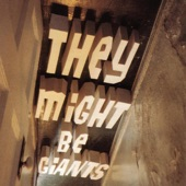 They Might Be Giants - Hey Mr. DJ I Thought You Said We Had a Deal