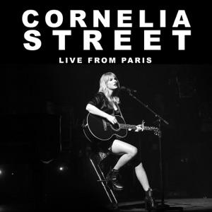 Cornelia Street (Live From Paris) - Single