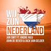 Jan Smit - Wij Zijn Nederland (feat. André Rieu, John De Bever & Jack Van Gelder) kunstwerk