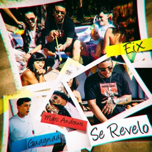 Se Revelo - Single Mp3 Download