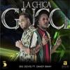 Big Deivis - La Chica Gucci (feat. Dandy Bway) ilustración