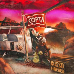 Copta - Rosso Forever