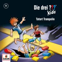 Folge 71: Tatort Trampolin