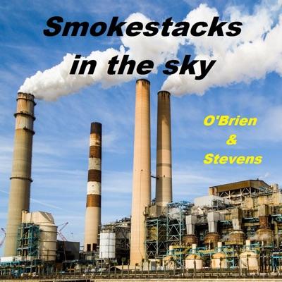 Smokestacks in the Sky - Stevens