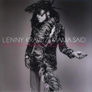 Lenny Kravitz - Mama Said (21st Anniversary Deluxe Edition)