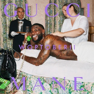 Gucci Mane - Woptober II m4a Album Download
