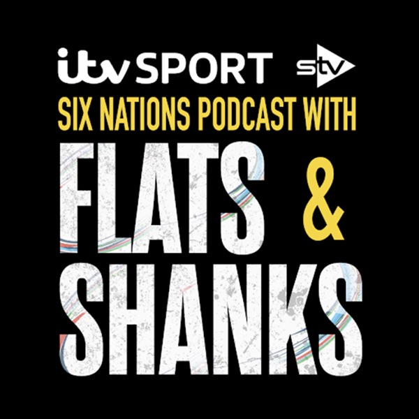 Episode 2: We have rugby to talk about