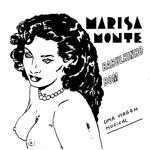 Marisa Monte - Dança da Solidão (feat. Gilberto Gil)