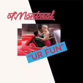 of Montreal - Don't Let Me Die In America