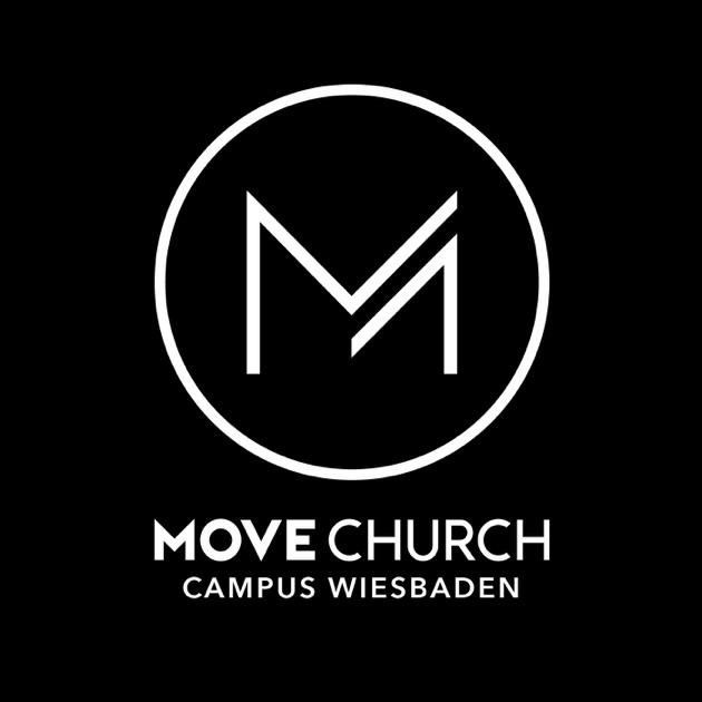"""""""Move Church Podcast- Campus Wiesbaden von Move Church"""