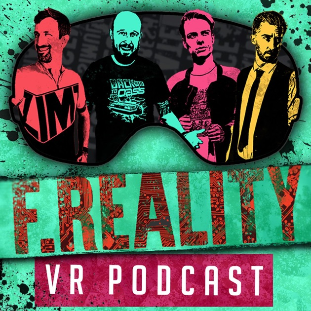 FReality VR Podcast by FReality Crew on Apple Podcasts