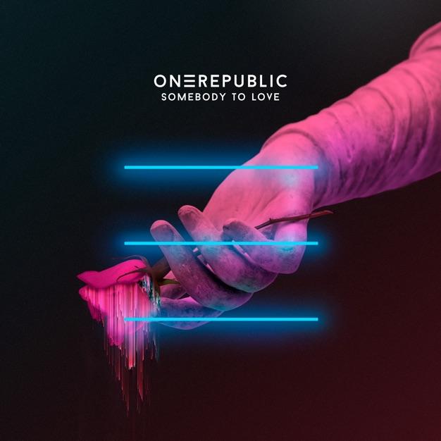「onerepublic somebody to love single cover」的圖片搜尋結果