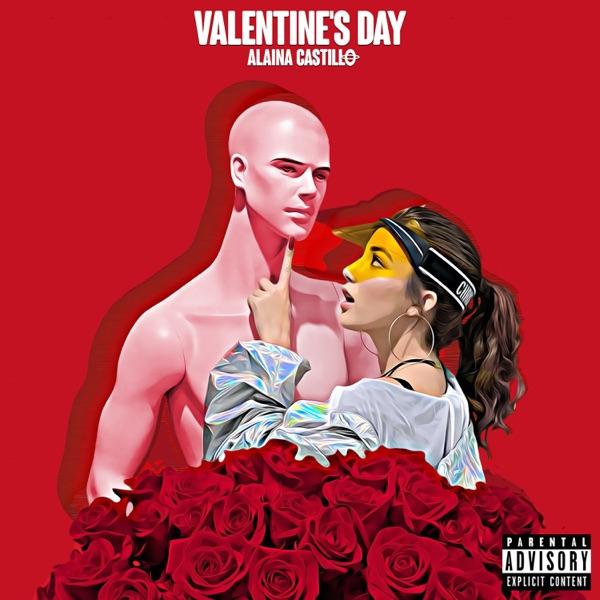 valentine's day - Single