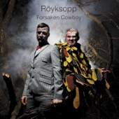 Röyksopp - Keyboard Milk