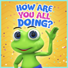 Cartoon Studio English, Nursery Rhymes and Kids Songs & Nursery Rhymes - How Are You All Doing? artwork