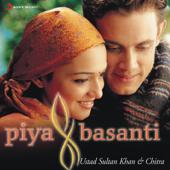 Piya Basanti  Sultan Khan & K. S. Chitra - Sultan Khan & K. S. Chitra