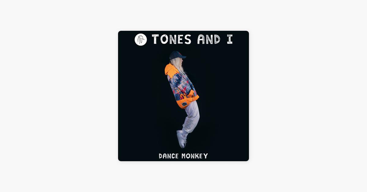 Download Dance Monkey Ringtone Download Instrumental PNG