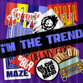 i'M THE TREND - (G)I-DLE