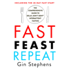 Gin Stephens - Fast. Feast. Repeat.  artwork