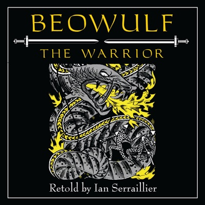 Beowulf the Warrior: Living History Library (Unabridged)