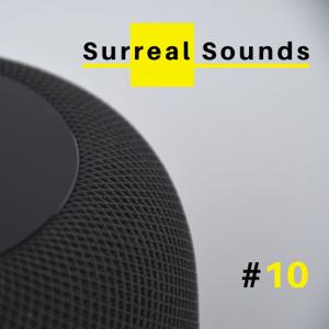 Ambient Union - #10 Surreal Sounds - Ambient Noise Essentials