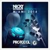 pres. Miami 2014, Nicky Romero