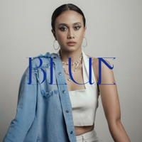 Download Luise Najib - Blue - Single Gratis, download lagu terbaru