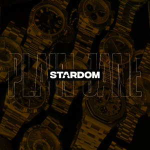 Stardom - Plain Jane