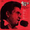 Johnny Cash - Goodnight Irene artwork