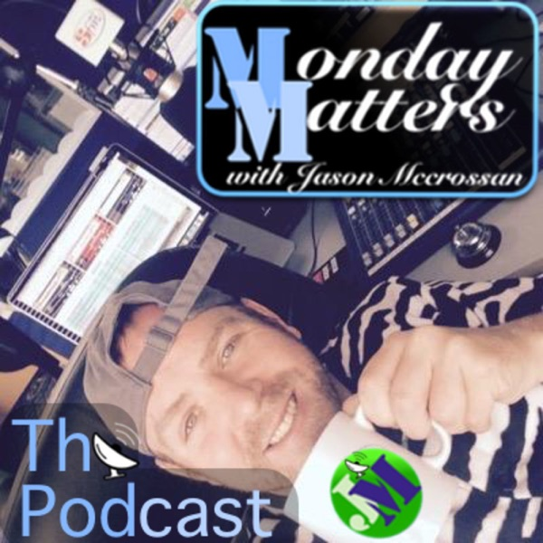 Monday Matters: Music, News, & Interviews