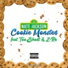 Cookie Monster (feat. Too Short & Z-Ro) [Remix] [Remix] - Single, Nate Jackson