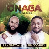 Youthful Praise - Onaga (It's Working) [feat. Tim Godfrey]