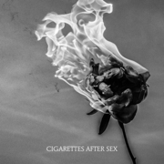 You're All I Want - Cigarettes After Sex