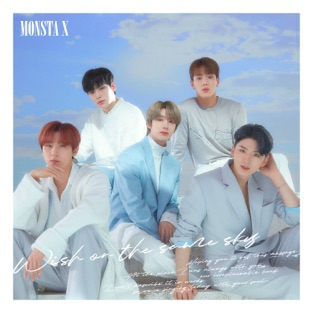 MONSTA X – Wish on the Same Sky – Single [iTunes Plus AAC M4A]