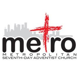 Metropolitan SDA Church Sermons: The Blessed Life, part II (Kinlock