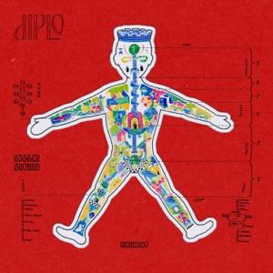 Higher Ground (Remixes) - EP