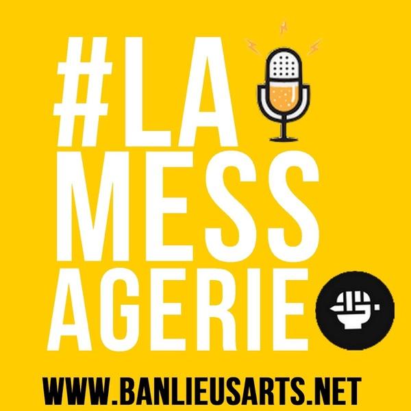 #LAMESSAGERIE
