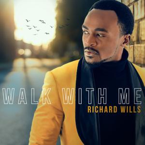 Richard Wills - Walk With Me