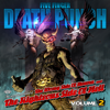 Five Finger Death Punch - House of the Rising Sun artwork
